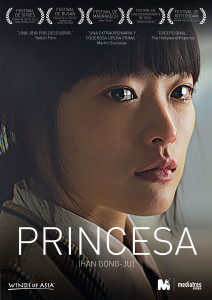 princesa