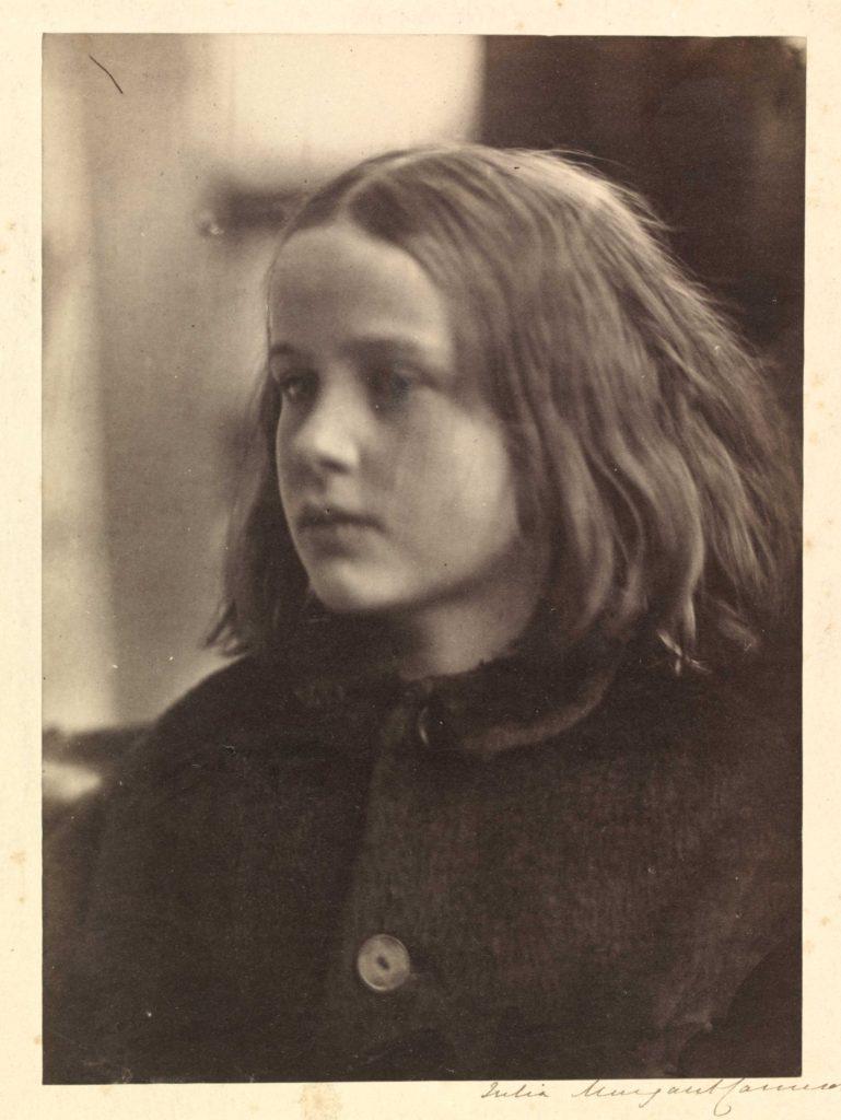 julia margaret cameron_annie_1864