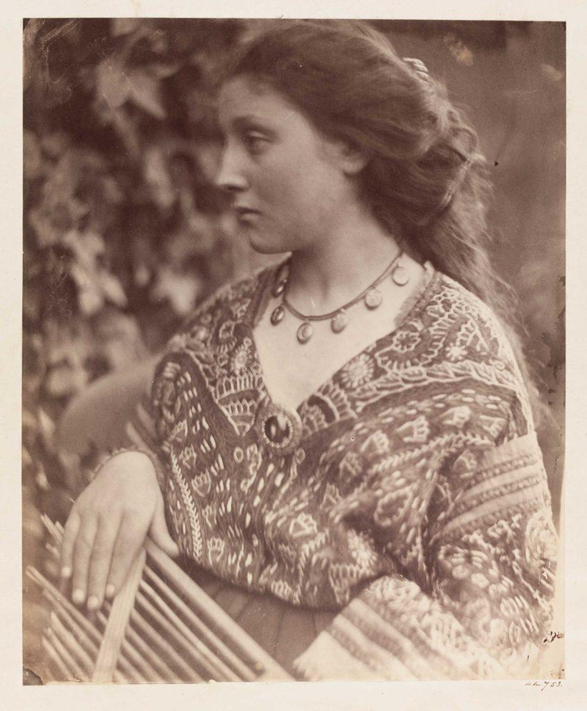 julia margaret cameron_sappho_1865